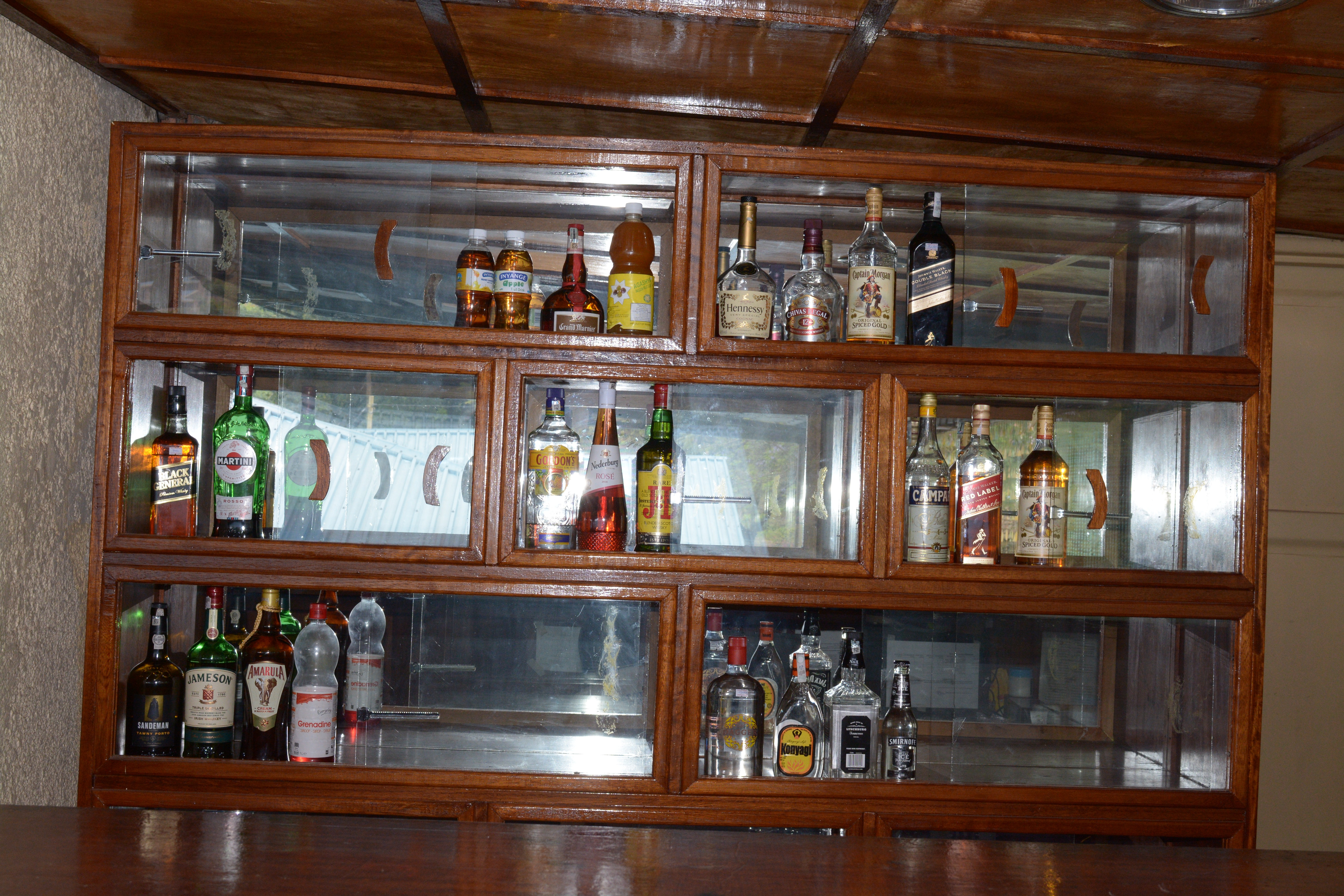 best bar in musanze city